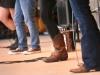 Wheatland Music Organization 2014 Festival Bonsoir Catin opens the fest on Main Stage Fri. evening