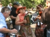 Wheatland Music Organization 2014 Festival Cajun music jam
