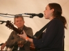 Wheatland Music Organization 2014 Festival Rodney Crowell and Sarah Jarosz on Centennial Stage
