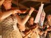 Wheatland Music Organization 2014 Festival Crescendo Fiddlers on kids hill stage