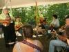 Wheatland Music Organization 2014 Festival Folk Tent