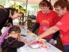 Wheatland Music Festival 2015 Kids Hill activities