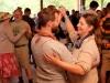 Wheatland Music Festival 2015 Cajun Dance Instruction with Ira Bernstein