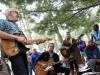 Wheatland Music Festival 2015Bill Kirchen guitar, workshop lane