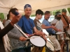 Wheatland Music Festival 2015 Samba Workshop with Deep Blue Water Samba School