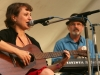 Wheatland Music Festival 2015Songwriters in the Round on Centennial stage, Jo Serrapere