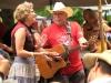 Wheatland Music Festival 2016 Kids Hill activities