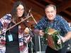 Wheatland Music Festival 2016 Bruce Daigrapont Cajun Band