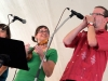 Wheatland Music Festival 2016 Community Sing with Sally Potter and Friends