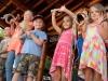Wheatland Music Festival 2016 Kids Hill Parade
