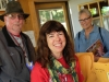 Wheatland Music Festival September 8-10, 2017 Volunteers at musicians hospitality