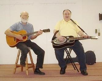 Mark and Mark