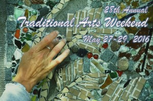 Traditional Arts Weekend @ Wheatland Music Festival Site | Remus | Michigan | United States