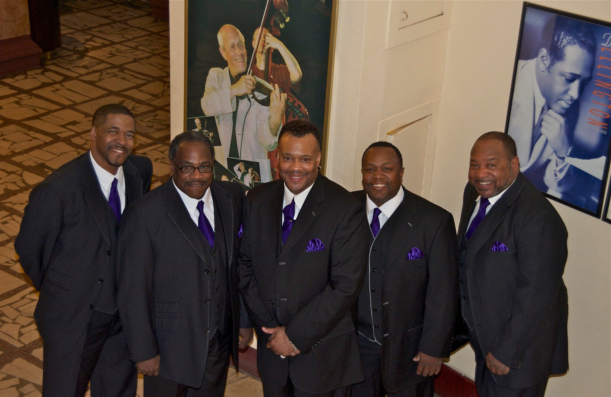 Northern Kentucky Brotherhood Singers