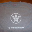 Winter Wheat T-shirt