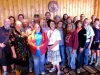 Wheatland Music Festival 2015Volunteers for Dance Stage