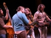 Wheatland Music Festival 2015Lindsay Lou & The Flatbellys on main stage