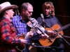Wheatland Music Festival 2015Foghorn Stringband with Rodney Sutton dancing