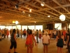 Wheatland Music Festival 2016 Cajun Dance Instruction w Ira Bernstein & Back Bayou