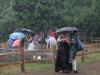 Wheatland Music Festival 2016 rain