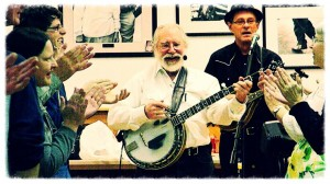 Squares & Reels w/Blue Water Ramblers : Traditional Dance @ Classroom Building, Wheatland Music Organization | Remus | Michigan | United States