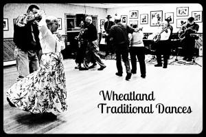 Square & Contra Dance *CANCELLED* @ Wheatland Music Organization | Remus | Michigan | United States