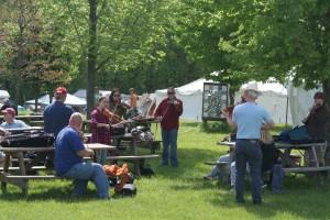 Traditional Arts Weekend @ Wheatland Music Organization