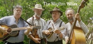 Potluck & Contra & Square Dance w/the Rhythm Billies @ Wheatland Music Organization | Remus | Michigan | United States