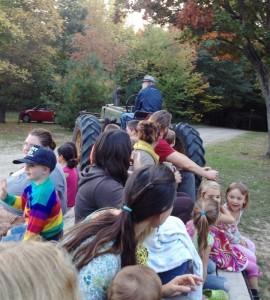 WheatScouts Fall Camp-Out @ Wheatland Music Organization | Remus | Michigan | United States