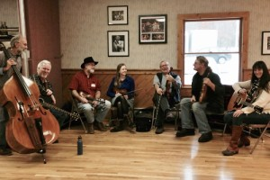 Open Clogging @ Wheatland Music Organization | Remus | Michigan | United States
