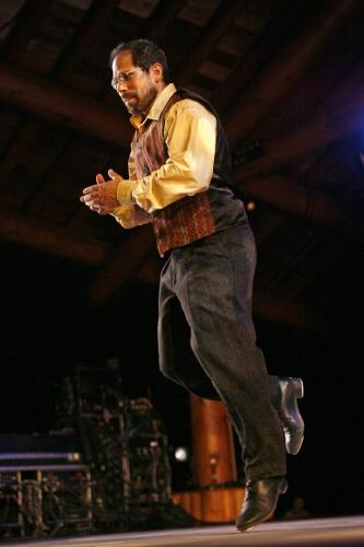 Wheatland 2013 Festival, Carry It On Dance Project