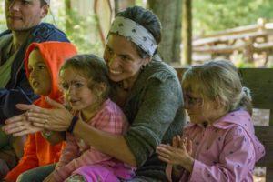 Wheatscouts: Nature Walk & Playing with Sticks @ Wheatland Music Organization | Remus | Michigan | United States