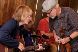 June Music & Dance Week @ Wheatland Music Festival Site