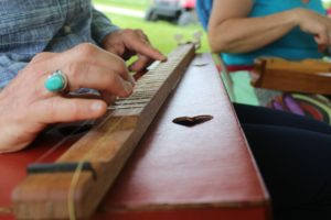 Traditional Arts Weekend @ Wheatland Music Festival Site