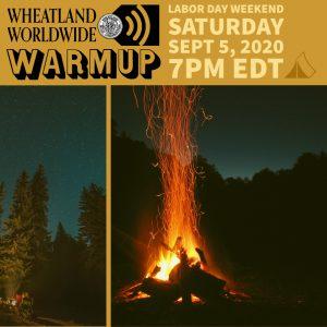 Wheatland Worldwide WARMUP!