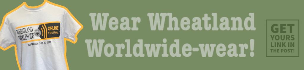 Wear Wheatland Worldwide-ware