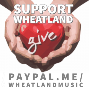 Donate to Wheatland Worldwide using PayPal.me