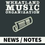 News / Notes