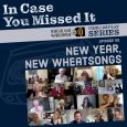 ICYMI Episode 09 - New Year, New Wheatsongs -sq