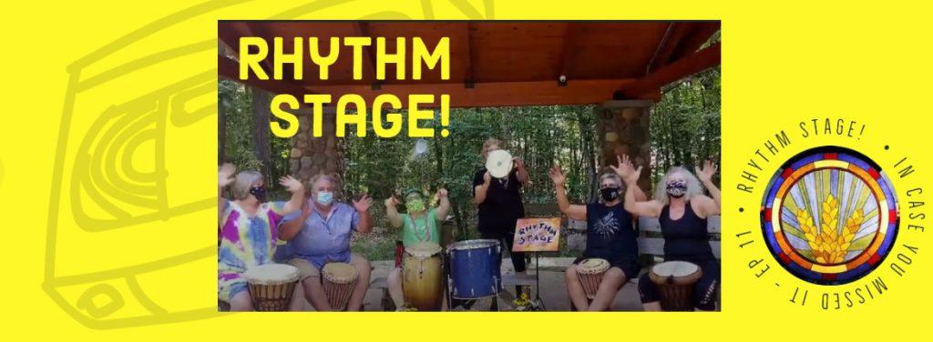 ICYMI-11 Rhythm Stage B