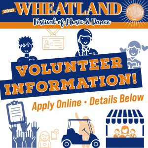 2021 Volunteer Information (1)